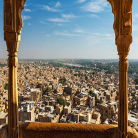 Jaisalmer Travel Plan