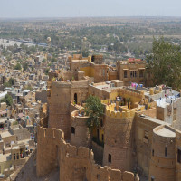 Jaisalmer Travel