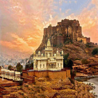 Jodhpur Place to visit