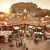 Jodhpur Places to See