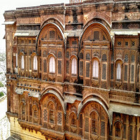 Jodhpur Sight Seeing Tour
