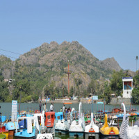 Mount Abu Sight Seeing Tour