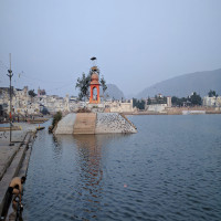 Pushkar Places to See