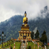 Gangtok Place to visit