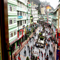 Gangtok Places to See
