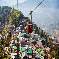 Gangtok Sight Seeing Tour