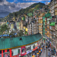 Gangtok_Attractions