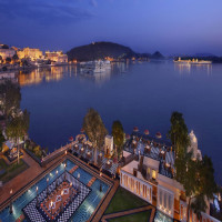 Udaipur Place to visit