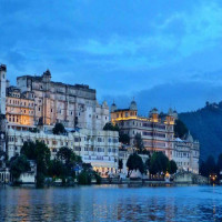 Udaipur Sightseeing
