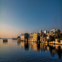 Udaipur Travel Plan