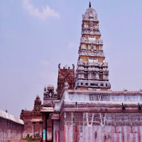 Kanchipuram Package Tour