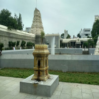 Kanchipuram Place to visit