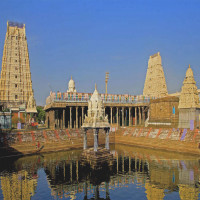 Kanchipuram Sight Seeing Tour