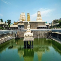 Kanchipuram Travel Plan