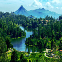 Kodaikanal Places to See