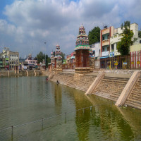 Kumbakonam Places to See