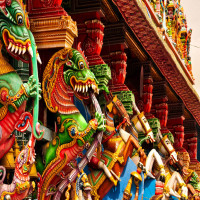 Kumbakonam Sight Seeing Tour