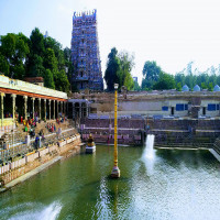 Madurai Places to See