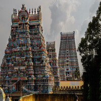 Madurai Sight Seeing Tour