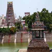 Mylapore Places to See