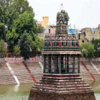 Mylapore Sight Seeing Tour