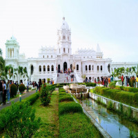 Agartala Travel Plan