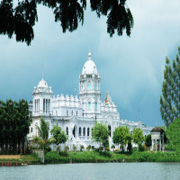 Agartala_Package_Tour