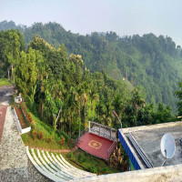 Jampui Hills Place to visit