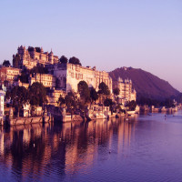 Udaipur Places to See