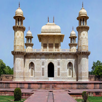 Agra Places to See