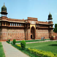 Agra Sight Seeing Tour