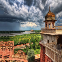 Agra Sightseeing