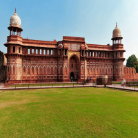 Agra Travel Plan