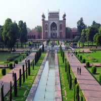 Agra_Package_Tour