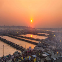 Allahabad Package Tour