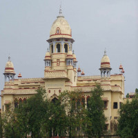 Allahabad Places to See