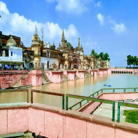 Ayodhya Places to See