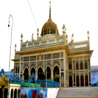 Lucknow Place to visit