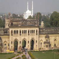 Lucknow Sight Seeing Tour