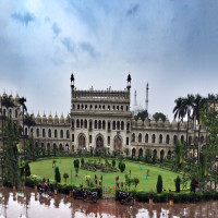 Lucknow Tours
