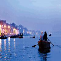 Varanasi Package Tour