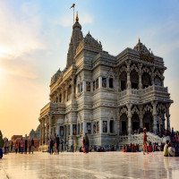 Vrindavan Package Tour