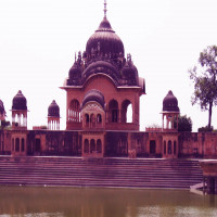 Vrindavan Sight Seeing Tour