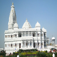 Vrindavan Travel Plan