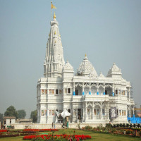 Vrindavan Travel