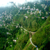 Almora Place to visit