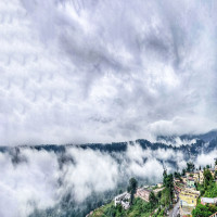Almora Places to See