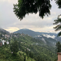 Almora Sight Seeing Tour