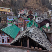 Bageshwar Places to See