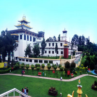 Dehradun Package Tour